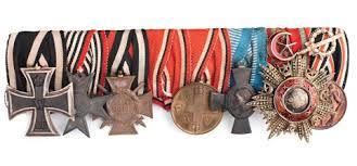 Ottoman Medals Cornucopia Magazine The Power Of Propaganda