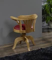 fauteuil de bureau en bois pivotant fauteuil bureau bois pivotant chaise de bureau gamer pc gamer