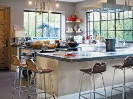 grande cuisine avec ilot central grande cuisine avec ilot central grande cuisine blanche