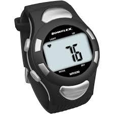 bowflex black friday 2017 bowflex ez pro heart rate monitor watch walmart com