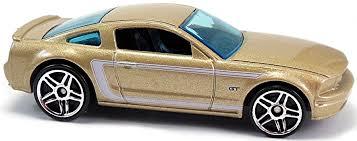 Black 2007 Mustang Gt 2005 Ford Mustang Gt 74mm 2005 Wheels Newsletter