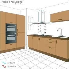 extracteur d air cuisine professionnelle hotte cuisine professionnelle sans extraction statique 3000 x 950