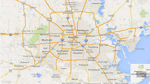map of houston area map of houston and surrounding areas indiana map