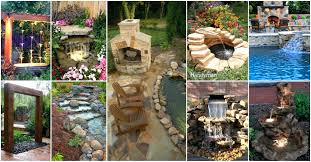 waterfalls and ponds building waterfalls fish ponds waterfall pond