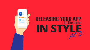 releasing your app to the store in style part 3 simple programmer
