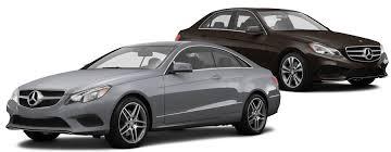 mercedes e class coupe 2015 2015 mercedes e class coupe vs sedan near tallahassee