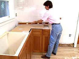 How To Reface Cabinets How To Reface Kitchen Cabinets Hgtv