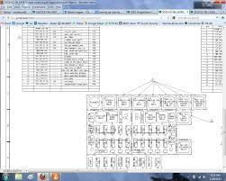 fl 70 freightliner wiring fuse box diagram blonton com