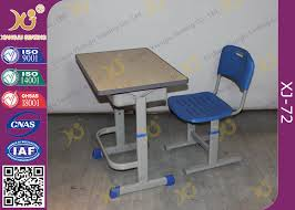 height adjustable floor free standing kids desk chair with