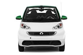 2016 smart fortwo electric drive reviews and rating motor trend