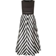 chevron maxi dress chevron maxi dresses shop for chevron maxi dresses on polyvore