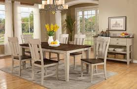 7 dining room sets 7 pc dining room set cardi s furniture