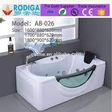 autme 026 wholesale new style fiber glass bathtub with lights