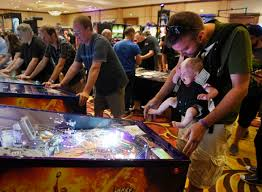 rocky mountain pinball expo and tournament in denver
