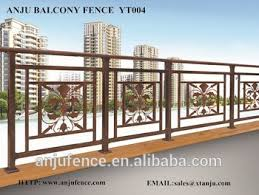 china cheap balcony railing designs with good quality yt004 buy