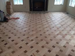 Laminate Parquet Flooring Parquet Floor Designs Kings Point New York Parquet Flooring Kings