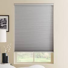 blinds on window salluma