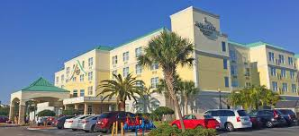 Comfort Suites Port Canaveral Country Inn And Suites Canaveral