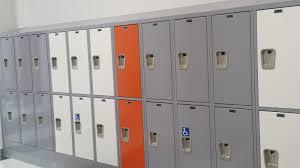 lockers storage and lockers u2022 the larson equipment and furniture company