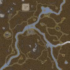 Map Of Chernarus Serverspage U2013 Unturned Roleplay