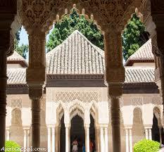 moorish architecture arabic zeal moorish architecture