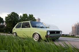 green volkswagen golf running out of gas can be really alright photos golf