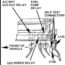 ford ranger oxygen sensor symptoms 1990 ford ranger electrical problem 1990 ford ranger 4 cyl two