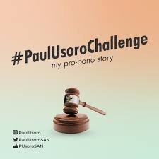 lawyers get ready to win u20a6100 000 via the paulusorochallenge my
