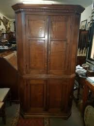 antique corner cupboards the uk u0027s largest antiques website