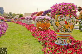 miracle garden flower garden u2013 fahms international dmc