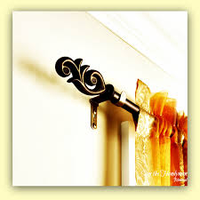 Curtain And Blind Installation Curtain Rod Installation Service Blinds Drapery Installation Service