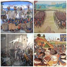 the siege of harfleur battle of agincourt hundred years war