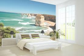 wandtapete schlafzimmer schön schlafzimmer tapeten bilder modern tapete fr ziakia für