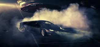 Lamborghini Huracan Drift - lamborghini huracán lp 610 4 shows off in first official video