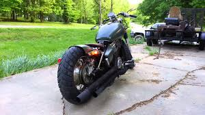 1996 honda shadow 1100 ace photo and video reviews all moto net