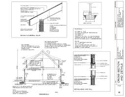 100 a frame house plans with loft modern timber frame