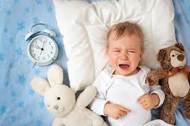 Ways To Help Baby Sleep In Crib by Tips On Helping Your Baby Get A Good Night Sleep Read More Here