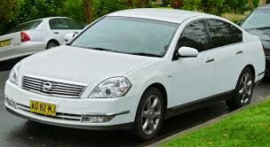 nissan teana 2005 2009 nissan teana ii u2013 pictures information and specs auto