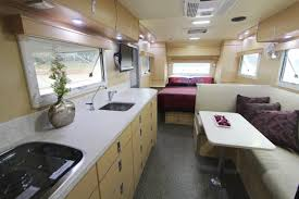 luxury caravans interiors with awesome image agssam com