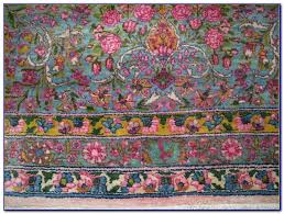 Green Persian Rug Area Rug Marvelous Kitchen Rug Custom Rugs In Pink Persian Rug