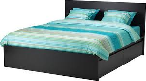 malm beds uae best prices