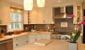 cuisine aire ouverte réalisations cuisine salle de bain meuble sur mesure creationunik