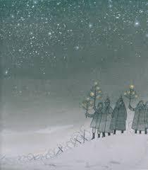 the christmas truce by carol ann duffy and david roberts david