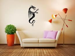 wall decals stickers home decor home furniture diy wall vinyl sticker room decals mural design art tattoo dragon bo102