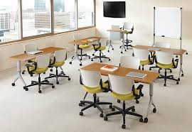 training chairs with tables motivate hon office furniture