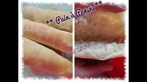 cuisine az frigo a panini bread with panini