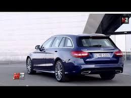 mercedes c class station wagon mercedes classe c station wagon 2014 test drive