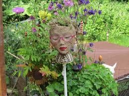 Challenge Plant Pot Styrofoam Garden Pot Hometalk
