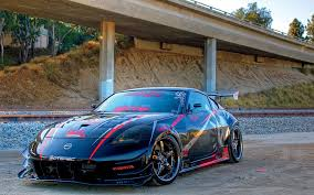 custom black nissan 350z photo collection nissan 350z wallpaper high
