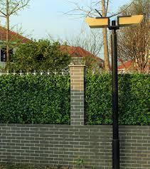 artificial hedge artificial tree sunwing artificial grass factory